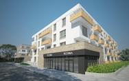 14 stycznia 2015<br>Decyzja o pozwoleniu na budowę budynków B7, B8, B9, B10, B11, B12 osiedla mieszkaniowego przy ul. Tenisowej, Ku Słońcu w Szczecinie