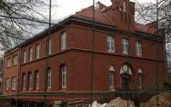 Centrum Badań Strukturalno - Funkcjonalnych Człowieka Uniwersytetu Szczecińskiego grudzień 2014