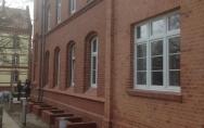 Centrum Badań Strukturalno - Funkcjonalnych Człowieka Uniwersytetu Szczecińskiego kwiecień 2015