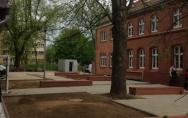 Centrum Badań Strukturalno - Funkcjonalnych Człowieka Uniwersytetu Szczecińskiego maj 2015