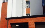 budynki biurowe IPN Gdańsk sierpień 2015