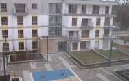 Osiedle mieszkaniowe przy ul. Tenisowej, Ku Słońcu w Szczecinie grudzień 2016