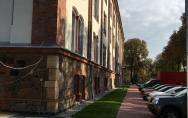 Sąd Rejonowy w Żarach październik 2016