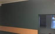 Sala Obsługi Interesantów - Filia Urzędu Miasta Szczecin przy ul. Rydla 39-40 w Szczecinie grudzień 2016