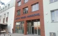 budynki biurowe IPN Gdańsk