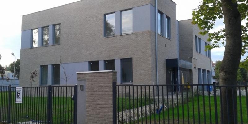 budynek biurowy PDG Sopot