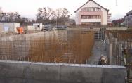 Osiedle Sympatyczne - dwa budynki mieszkalne wielorodzinne w Warzymicach