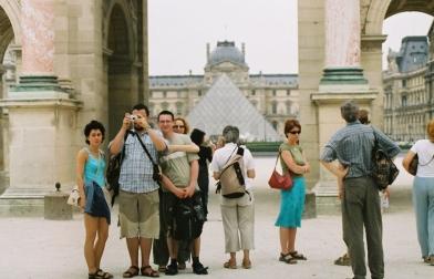 paryż 2004