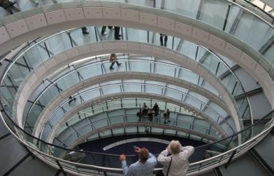 Pracownia Projektowa Portal-PP - Londyn 2009