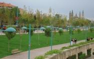 saragossa 2008
