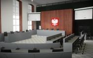 Biuro Rady Miasta  - przebudowa i remont pomieszczeń po filharmonii w gmachu Urzędu Miasta Szczecin