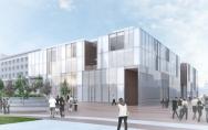 kompleks budynku Ekoinnowacji oraz budynków WILiŚ-HYDRO i WILiŚ-ŻELBET Politechniki Gdańskiej III miejsce w konkursie