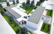 projekt Żłobek Miejski nr 8 w Szczecinie