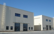 projekt FDS Business Center