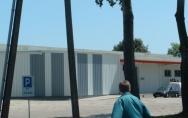 projekt centrum magazynowo-dystrybucyjnego Seat dla Iberia Motor Company