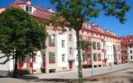 projekt osiedle budynków wielorodzinnych Maciejówka Kołobrzeg
