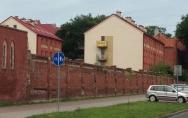 zrealizowany projekt budynek mieszkalny wielorodzinny KTBS ul. Artyleryjska w Kołobrzegu