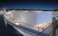 koncepcja Muzeum Morskiego w Szczecinie