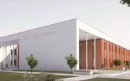 koncepcja siedziby Sądu Rejonowego w Siedlcach IV miejsce w konkursie 2011