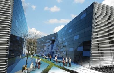 koncepcja Gdyńskiego Inkubatora Przedsiębiorczości