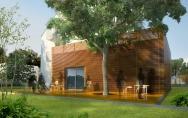 koncepcja ośrodka szkolno-wypoczynkowego w Niechorzu