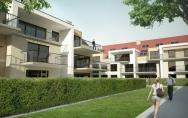 projekt osiedle mieszkalne Dolina Słońca Bezrzecze Szczecin