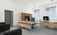 projekt adaptacja budynków IPN przy ul. Grunwaldziej 214-216 w Gdańsku