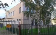 projekt siedziby Pomorskiej Spółki Gazownictwa PDG Sopot