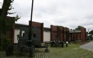 Muzeum Sił Powietrznych w Dęblinie Oddział Koszalin po modernizacji lipiec 2016