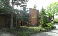 Istniejący budynek do modernizacji na Muzeum Sił Powietrznych w Koszalinie