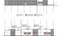 projekt przebudowy i remontu szpitala specjalistycznego Słupsk elewacja