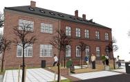 projekt Centrum Badań Strukturalno - Funkcjonalnych Człowieka Uniwersytetu Szczecińskiego