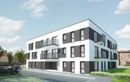 18 sierpnia 2016<br>Decyzja o pozwoleniu na budowę budynku mieszkalnego wielorodzinnego w Stargardzie