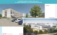 Grudzień 2017 <br> Decyzja o pozwoleniu na budowę dla rozbudowy szkoły podstawowej w Gorzowie Wielkopolskim