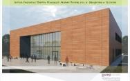 Grudzień 2017 <br> Decyzja zamienna o pozwoleniu na budowę dla budowy Centrum Eksploatacji Obiektów Pływających Akademii Morskiej w Szczecinie