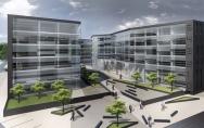 Baltic Business Park biurowiec klasy A Szczecin