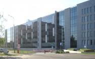 Radwar Business Park biurowiec klasy B+ Warszawa