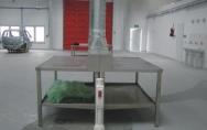 centrum szkoleniowe Akzo Nobel