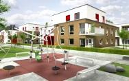 osiedle mieszkalne Warszawa Włochy