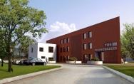 budynek biurowy Szczecin II miejsce w konkursie