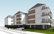 23 marca 2013<br>Otrzymaliśmy decyzję o pozwoleniu na budowę budynku mieszkalnego wielorodzinnego w Mszczonowie